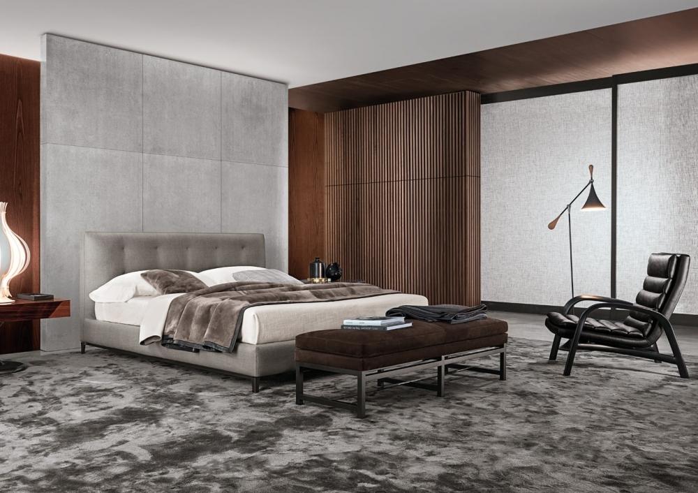 BED ANDERSEN - DESIGNER RODOLFO DORDONI